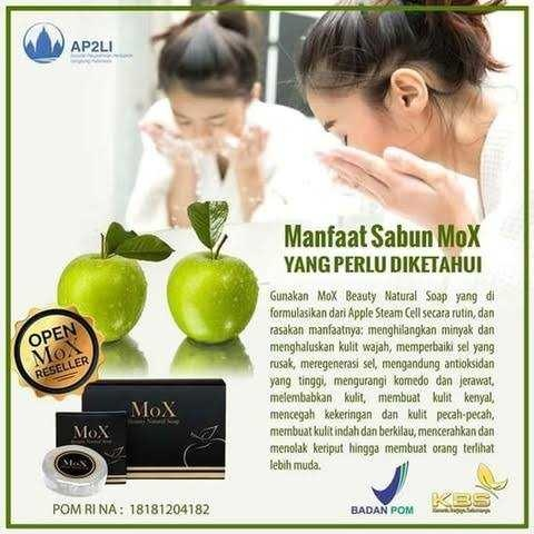 BEAUTY NATURAL SOAP